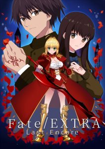 Fate/Extra Last Encore Episode 11 Subtitle Indonesia