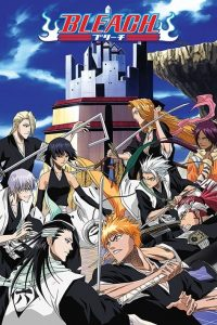 Bleach Episode 8 Subtitle Indonesia
