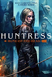The Huntress: Rune of the Dead