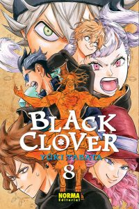 Black Clover Episode 33 Subtitle Indonesia