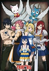 Fairy Tail Episode 318 Subtitle Indonesia