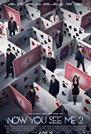 Now You See Me 2 2