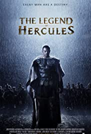 The Legend of Hercules 1