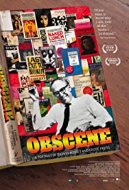 Obscene: A Portrait of Barney Rosset and Grove Press